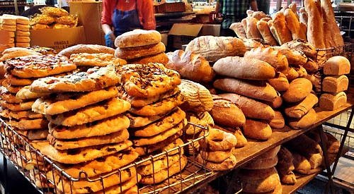 bakery shop owner threatens to close in markets protest henley