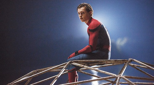 'Spider-Man: Homecoming' Debut at $117-M in North America