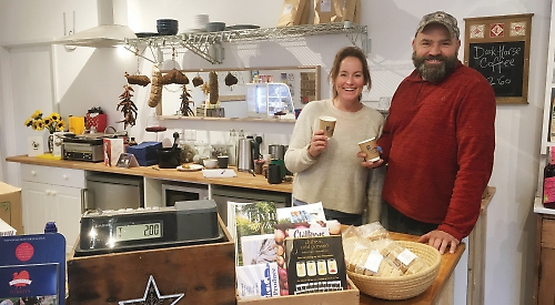 New Farm Shop Opens Henley Standard