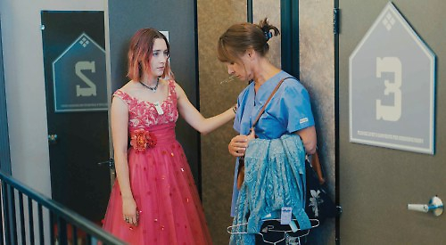 Oscars: 10 Things to Know About Best Picture Nominee 'Lady Bird'