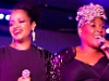 Jazz tribute to Ella and Sarah at church
