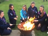 Celebration to mark centenary of girlguiding in village