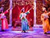 Tale of Aladdin and his lamp's a festive feast of yin and yang