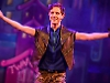 'If I were not in panto' song brings Aladdin's house down
