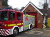 Campaigners lose fight to save fire station