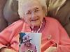 Ex-WRAF servicewoman celebrates 100th birthday
