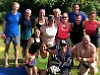 Four-hour workout raises £2,500 for Syrian charity