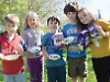 Children's Easter egg hunt in aid of replica treasure trove