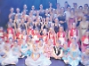 Talented youngsters in school's 10th annual performance