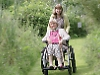 New wheelchair makes nature reserve accessible to all