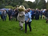Hundreds take part in Sue Ryder charity walk