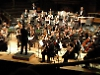 Power and clarity as orchestra and choir prove well-matched