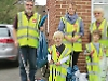 Residents and visitors urged to keep village tidy after tidy-up
