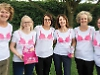 School staff join charity walk for sick colleague