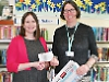 Estate agent donation for children's activities