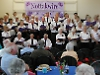 All kinds of music at community choir's summer concert