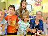 Children's summer play scheme moves to new venue