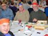 Mayor-y Christmas for old folk