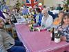 Party for older folk in memory of ex-Mayor