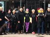 Women in 15-mile Thames path walk for water charity