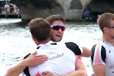 VIDEO: Records tumble at Henley Royal Regatta