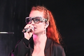VIDEO: Jess Glynne opens Henley Festival in style
