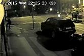 Vandal smashes Henley shop window