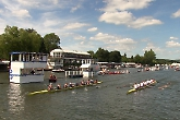 Henley Royal Regatta 2015: Day 4