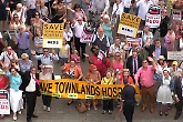 Henley marches for Townlands beds