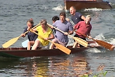 Thousands at Wargrave and Shiplake Regatta