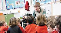 Video: £1m nursery opens