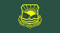 Valley Road Primary School logo