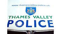 Thames Valley Police emblem