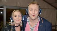GALLERY: Silent disco in aid of NSPCC & Claire Peacock Foundation