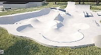 CCTV ruled out as answer to problems at skate park