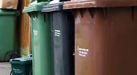 Don't put landfill waste in green bin
