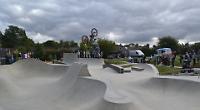 Skate park opening jam - Henley September 2017