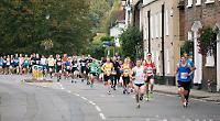 Sign up for half marathon and Standard 10km