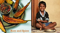 Spice, books and hope from Calcutta trio