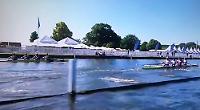 Regatta to go ahead in August... in Henley
