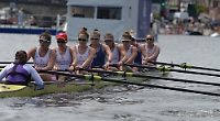 Live: Henley Royal Regatta Day 3 - results and reaction