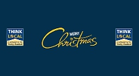 Christmas wishes to our readers from Henley Standard advertisers