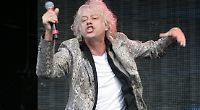 Bob Geldof  - The Boomtown Rats