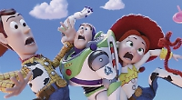 New 'Toy Story' is generating a buzz