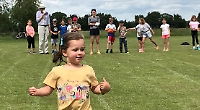 Crickets club stages family fun day to celebrate world cup