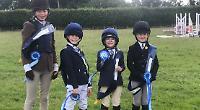 Woodland Hunt Pony Club