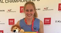 Herrington secures U23 crown