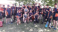 Henley paddlers gain fourth place finish at London boat festival