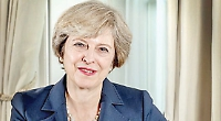 May talks about another B-word