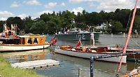41st Thames Traditional Boat Festival is not to be missed!
